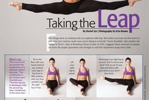 workout / Body shaping & exercises