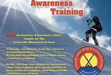 Avalanche Safety & Awareness