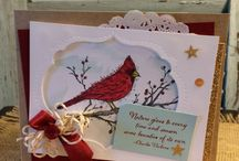 Craftiness - Stampin Up Holiday ideas