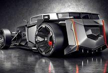 CP Cars