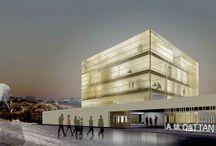 architecture | proposals