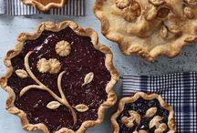 Cakes, Cheesecakes, Pies