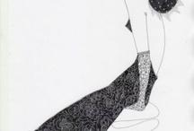 Fashion / by Marta Stoma-Raj