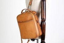 Leatherbag