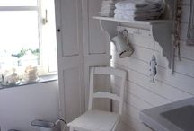Toilet/badkamer