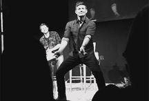 Jensen Ackles - ( ˘ ³˘)♥