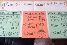 Children & ideas to implement