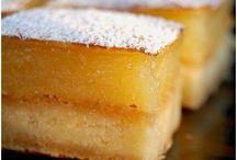 Z desserts