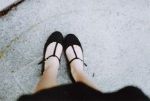 shoes / never enough ballet flats / by Tyler Feder