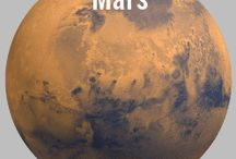 mars 7 other Planets