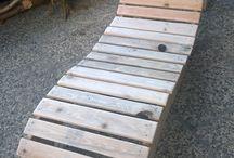 Wood work / I got wood