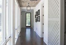 Hallway remodel