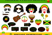 Rastafarian party