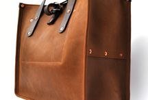 Inspiration / by River City Leather