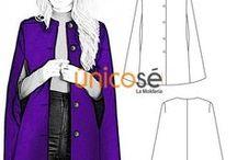 capas, blazer y abrigos