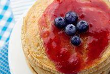 Ricette: Pancake & Crepes