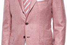 0 pink suit