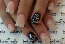 nail art / Christine nails