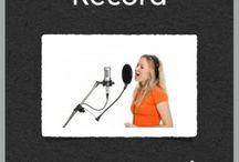 Hudba a nahrávání