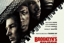 Action Crime / Brooklyn's Finest, The Last Stand, Penthouse North, Dead Man Down, The Bullet to the Head