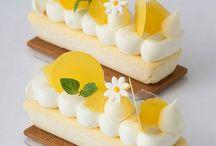 Mini dezert
