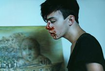 Blood/ Bruises
