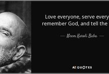 Love Serve Remember