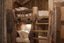 Bunk Bed Loft Bed