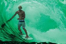 Surfing beyond the Waves / Innovation