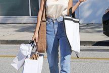 Fashion | Mom Jeans