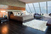 House & Room