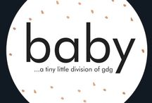 baby...a tiny little division of gdg / We are excited to be adding a tiny little line of baby items to the shop! One of a kind items made on a small scale so they are truly handmade just for your little ones!  New arrivals coming soon!