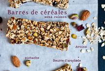 barre cereales