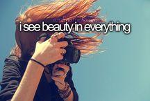 Beauty / by Jenn-ula Sewell-Jenkins
