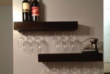 drink & dine / dining room decor