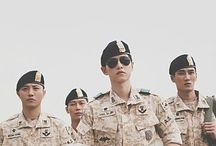 Descendants of the Sun - Kdrama