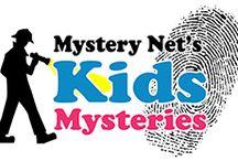 solve mystery class