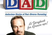 Divorce Parenting Tips / Humorous and insightful, enjoy this storybook for adults about one man's emotional kaleidoscope of fears, joys, and parental adventures as he embraces his new role as a Weekend Dad. Ranking high under Amazon's parenting category, Confessions of a Weekend Dad offers valuable post-divorce parenting advice and thought provoking wisdom. Download 3 FREE Stories from J. Alistair Palmer's book, Confessions of a Weekend Dad. http://weekenddad.ca/weekend-dad-stories-free/