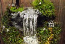Ogródki dla wróżek