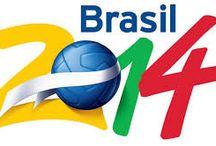 Copa do Mundo no Brasil / curiosidades