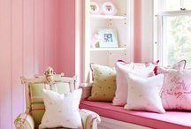 Sienna big girl room