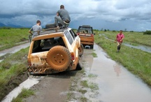 4x4 Extreme Driving