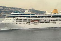 Морские круизы / http://turflot.ru/sea-liner