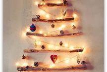 Jouluaskartelut ja -koristeet