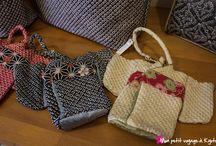Boutique Souvenir / Retrouvez dans ce tableau différentes boutique de souvenir de Kyoto.