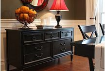 Home furnishings! / by Debbie Arnold