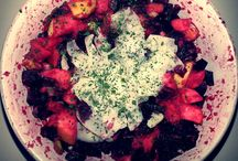 My food and fashion blog