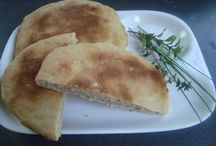 Pan y Tortilla