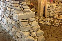 arh stone walling