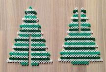 Ideeën voor de Colweghe winkel / Ideetjes voor in de Colweghe voor de cliënten om te knutselen voor het cadeauwinkeltje in Halsteren.